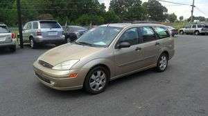 2002 Ford Focus for Sale in Madison, NC