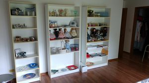 White Bookcases for Sale in Bartlett, IL