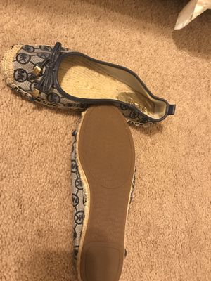 Women's Michael Kors Size 7.5/8 Shoes for Sale in Manor, TX