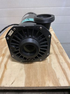Hurricane Spa/Hot Tub Pump for Sale in Columbia Station, OH