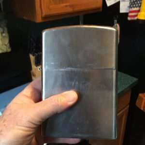 Giant Zippo (The real Deal ) for Sale in Philadelphia, PA