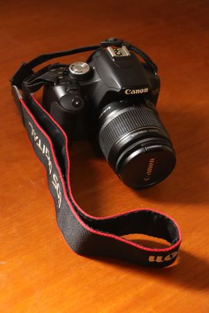 CANON EOS Rebel T1i for Sale in San Francisco, CA