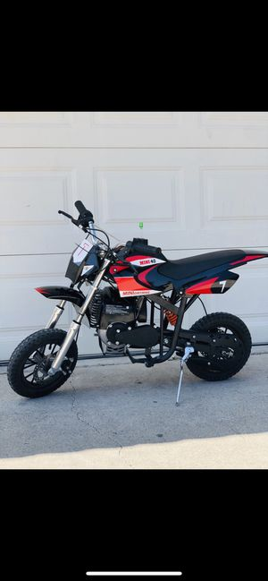 Kids Gas Dirt Bike for Sale in Whittier, CA