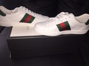 Gucci mens size 7 US for Sale in Silver Spring, MD