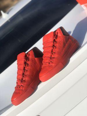 Balenciagas shoes for Sale in Phoenix, AZ