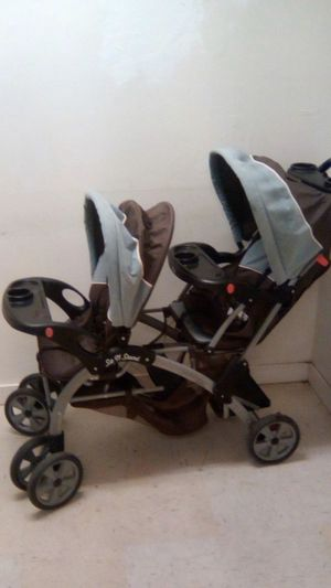 Double Stroller for Sale in Vacaville, CA