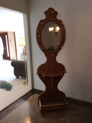 Hall Tree for Sale in Bartlesville, OK