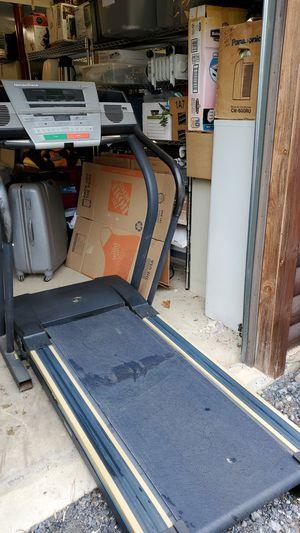 Nordic Trac C2000 Treadmill for Sale in Alexandria, VA