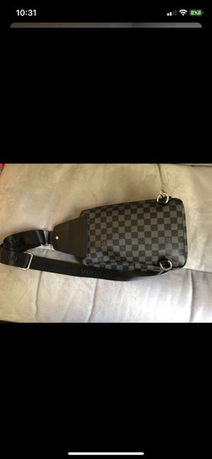 Louis vitton sling bag for Sale in San Diego, CA