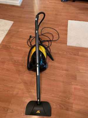 Steam cleaner Mcculloch for Sale in Herndon, VA
