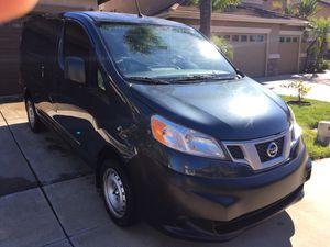 2015 Nissan NV200 S Mini Cargo Van for Sale in San Diego, CA