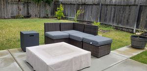 Pier 1 Patio Furniture for Sale in San Diego, CA