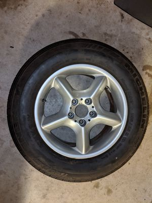 Bmw x5 spare tire for Sale in Carlsbad, CA