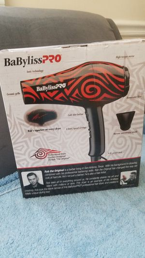 babylisss blow dry for Sale in Annandale, VA