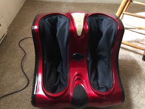 Foot massager for Sale in Everett, WA