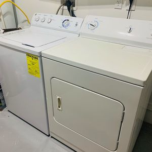 GE Washer & Dryer for Sale in Miami, FL