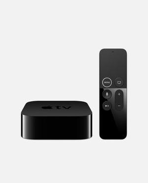 Apple TV 4K 64GB with box for Sale in Dallas, TX