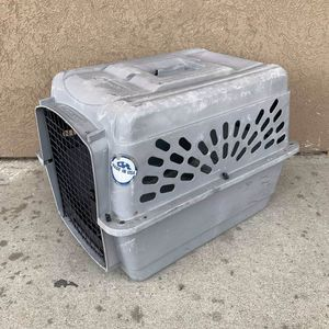 Two large dog kennels it's just $49 for Sale in Boise, ID