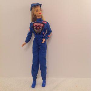 NASCAR Barbie for Sale in Albuquerque, NM