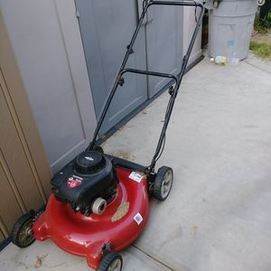 Lawn mower for Sale in National City, CA
