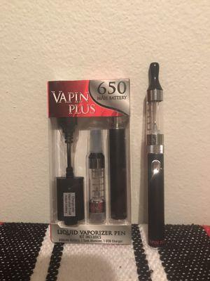 Vapin Plus 650 MAH Battery Kit for Sale in Fayetteville, AR
