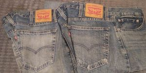 Levis Strauss Jeans for Sale in Dallas, TX