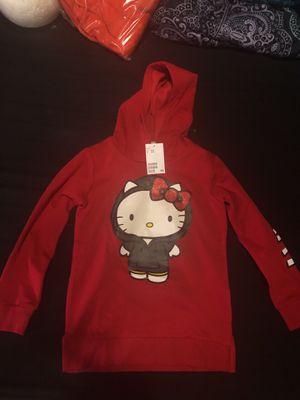 Kids H&M Hello Kitty Hoodie for Sale in Washington, DC