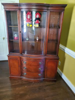China Cabinet for Sale in Rocky Mount, NC