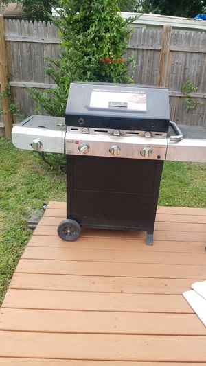 Free Grill for Sale in Brockton, MA