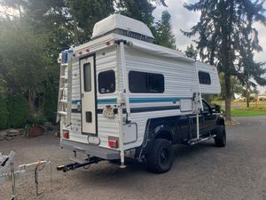 Northwood camper for Sale in Monroe, WA