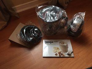 Nutri Ninja Storm Blender for Sale in Hampton, VA