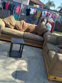 Couch Set for Sale in Selma,  CA
