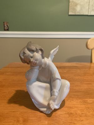 Lladro Angel Dreaming for Sale in Canton, OH