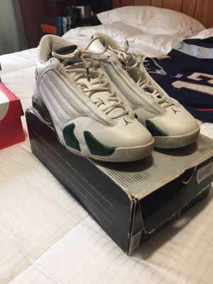 Jordan retro 14 for Sale in Boston, MA