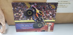 8x10 monster truck pictures for Sale in Cypress, TX