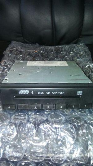 Nissan sentra clarion 6 disc cd changer for Sale in Prattville, AL