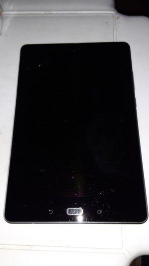 Verizon ASUS TABLET,,,, UN LOCKED for Sale in Dewey, OK
