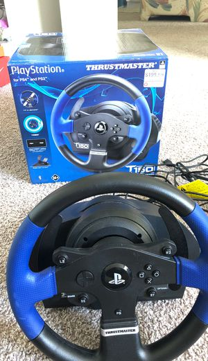Brand New - Thrustmaster T150 Force Feedback for Sale in Miami, FL