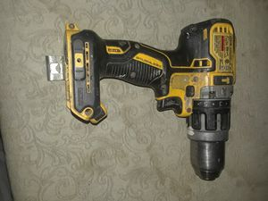 Dewalt 20 volt drill for Sale in Chino Hills, CA