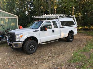 Truck Ladder Rack full size pick up truck ladder for Sale in Matawan, NJ
