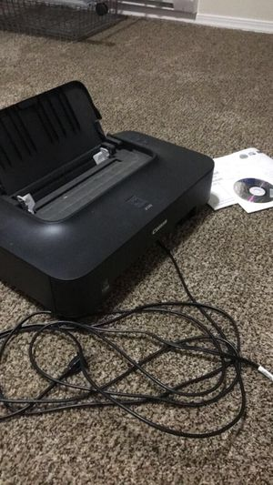 Canon Printer for Sale in Tacoma, WA