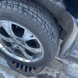 Rims 22 Cadillac Escalate for Sale in Berwyn, IL
