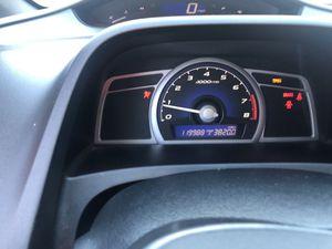 2008 HONDA CIVIC LX for Sale in Las Vegas, NV