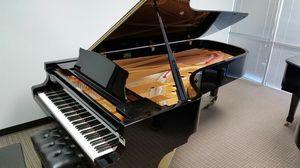Kawai Full Concert 9' Grand Piano for Sale in Dallas, TX