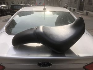 2002 Honda Shadow Sabre Stock Seat for Sale in New York, NY