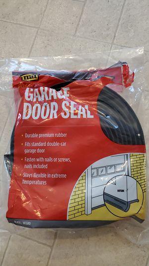 Garage door seal for Sale in Ellicott City, MD