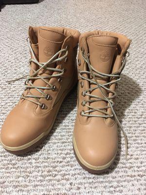 Timberland 40 below field boots for Sale in Woodbridge, VA