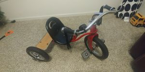"""Kids Trike 12"""" Schwinn Retro Tricycle Vintage Roadster Bike for Sale in Rockville, MD"""