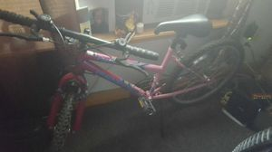 A pink Pacific Mountain Bike for Sale for sale  Bronx, NY