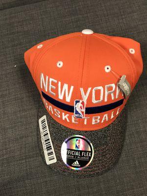 New York Knicks Hat for Sale in Morton, IL